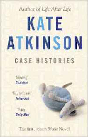 kate atkinson case histories