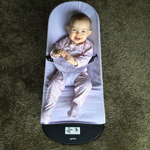 babybjorn balance soft bouncer review