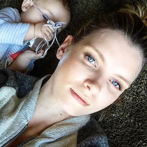 baby 7 month update