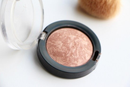 Max Factor Creme Puff Blush in Nude Mauve