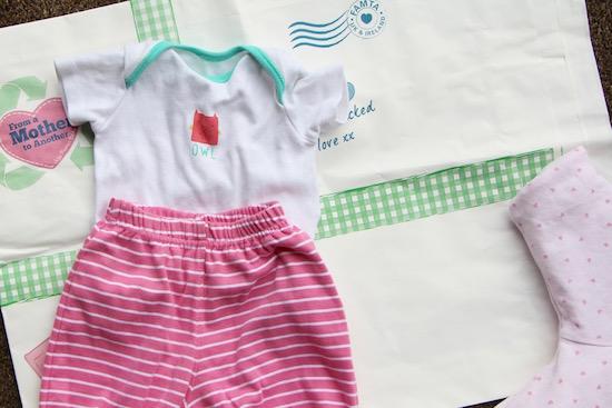 jojo maman bebe syrian refugee campaign