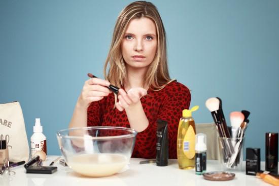 makeup beauty basics videos the telegraph