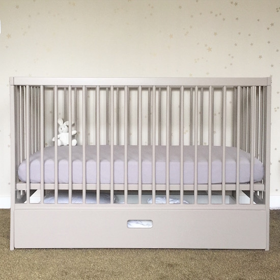 mokee cot bed review