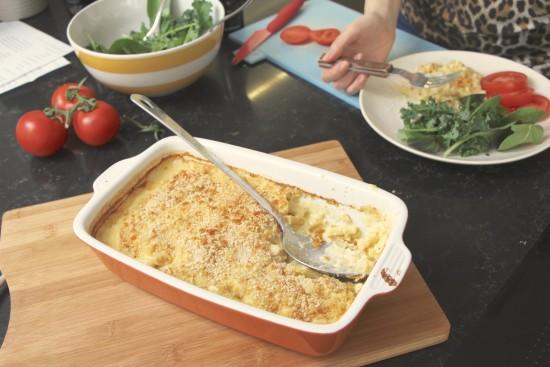 macaroni cheese recipe ruth crilly
