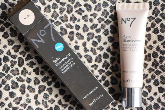 No7 Skin Illuminator Review