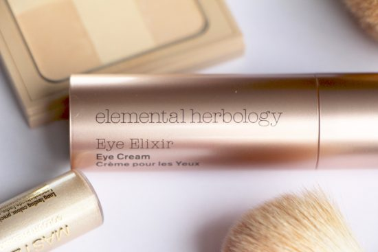 Elemental Herbology Eye Elixir Review
