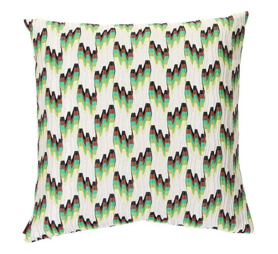 missoni phoenix cushions