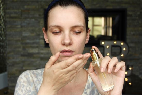 ruth crilly beauty blog