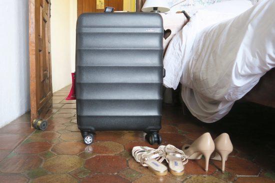antler suitcase juno 68cm