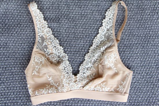 Wacoal Embrace Lace Soft Bra