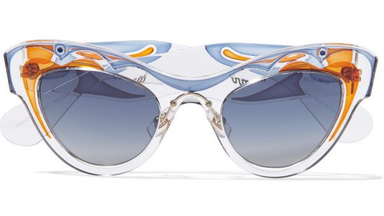 miu miu acetate sunglasses
