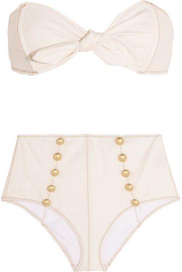 lisa fernandez bikini