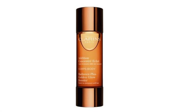 Clarins Radiance Plus-Golden-Glow Booster