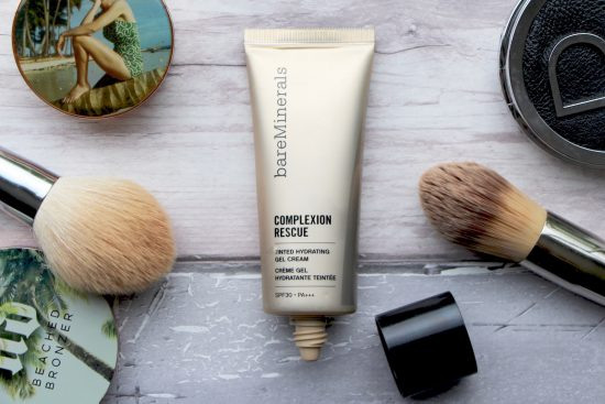 "BareMinerals Complexion Rescue in ""Wheat"""