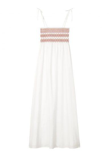 hush mandalay dress