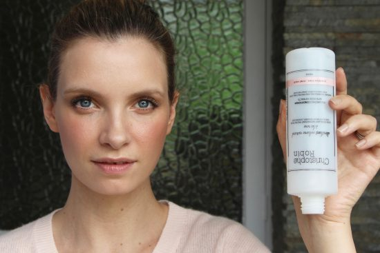 ruth crilly beauty empties video