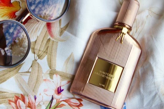 Tom Ford Orchid Soleil Review