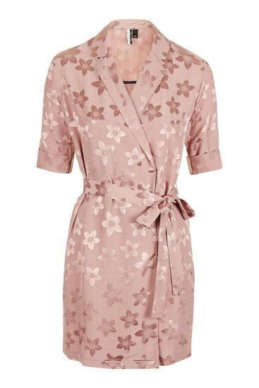topshop kimono wrap dress