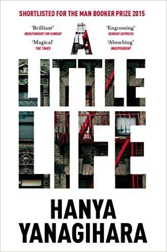 a little life novel