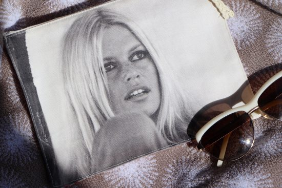 bardot makeup bag
