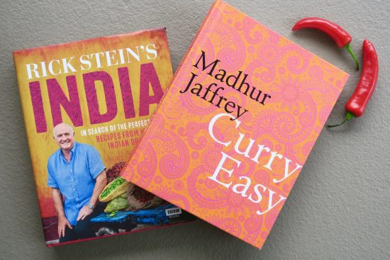 best curry recipe books