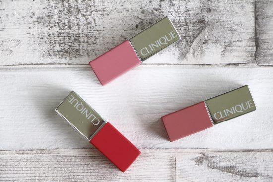 clinique pop matte lip colour + primer review