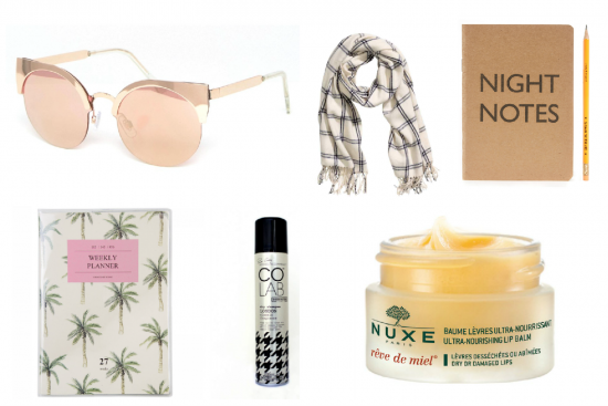 weekly window shop ten things under £10