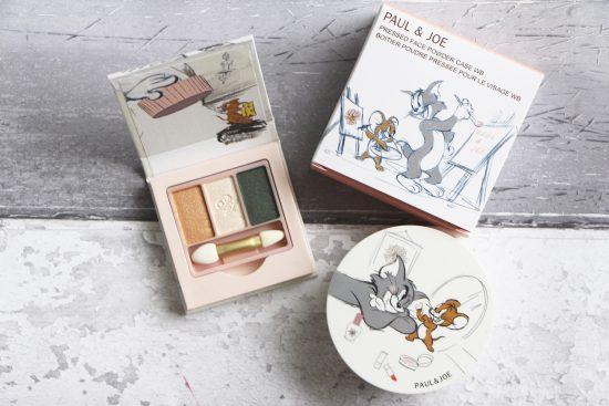 Paul & Joe Beauté Warner Bros Limited Edition Makeup Collection