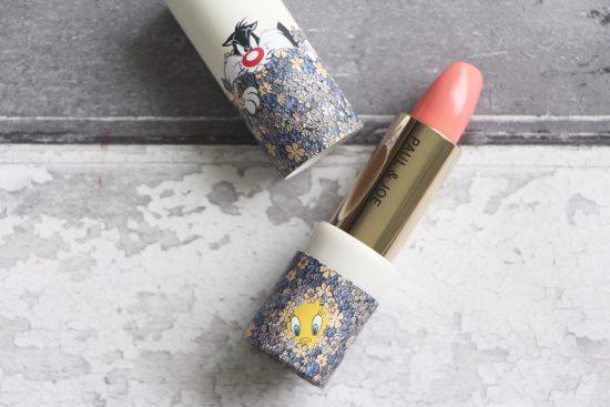 sylvester tweetie pie lipstick