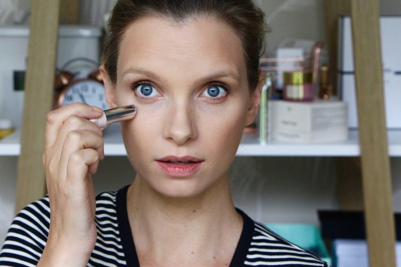 ruth crilly beauty video