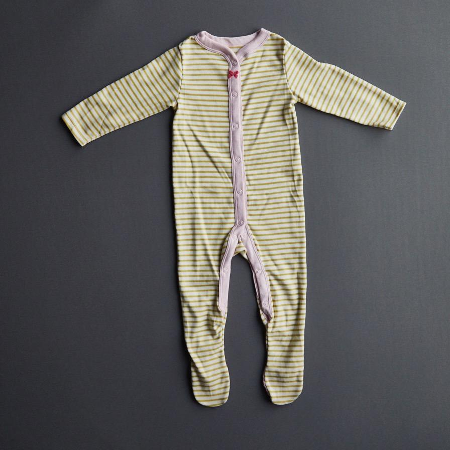 marks and spencer sleepsuit