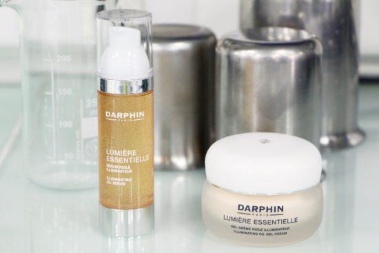 darphin lumiere essentielle review