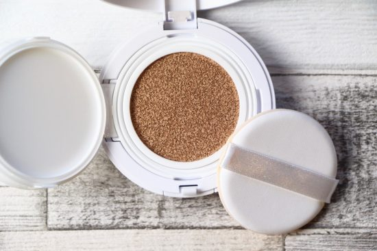 topshop cushion foundation review