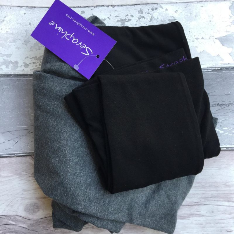 post-partum trousers