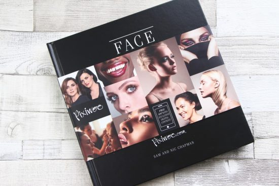 Face by Pixiwoo book review