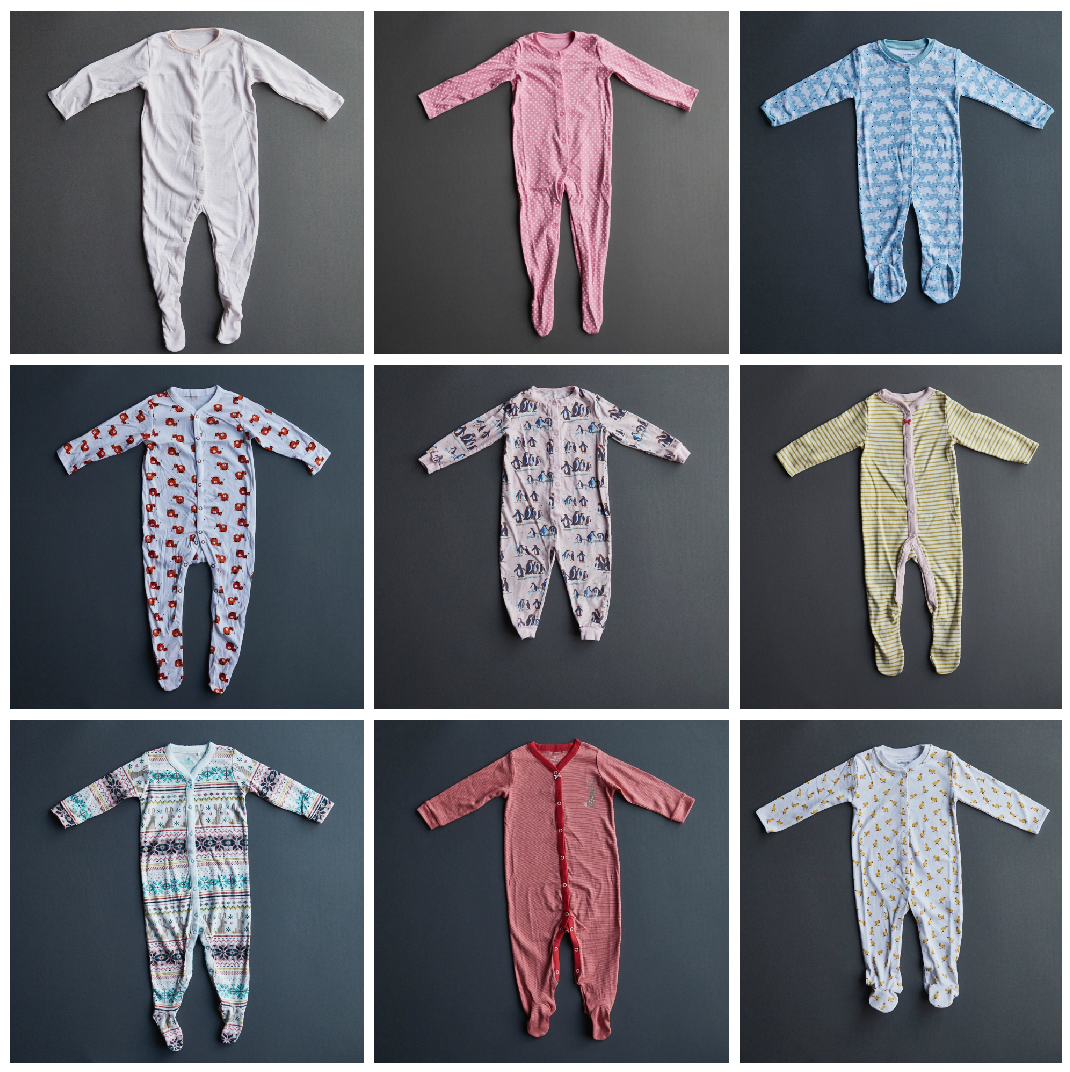 best baby sleepsuits