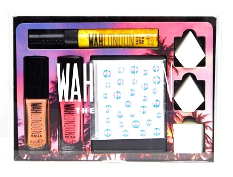 wah nails dream days set