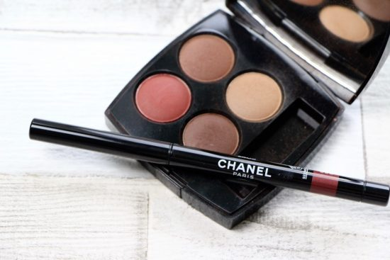 chanel collection le rouge dupes