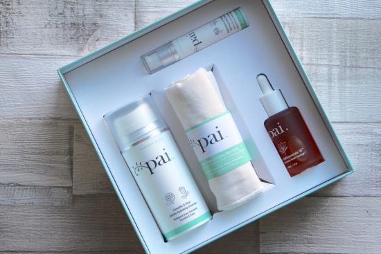 pai skincare black friday discount