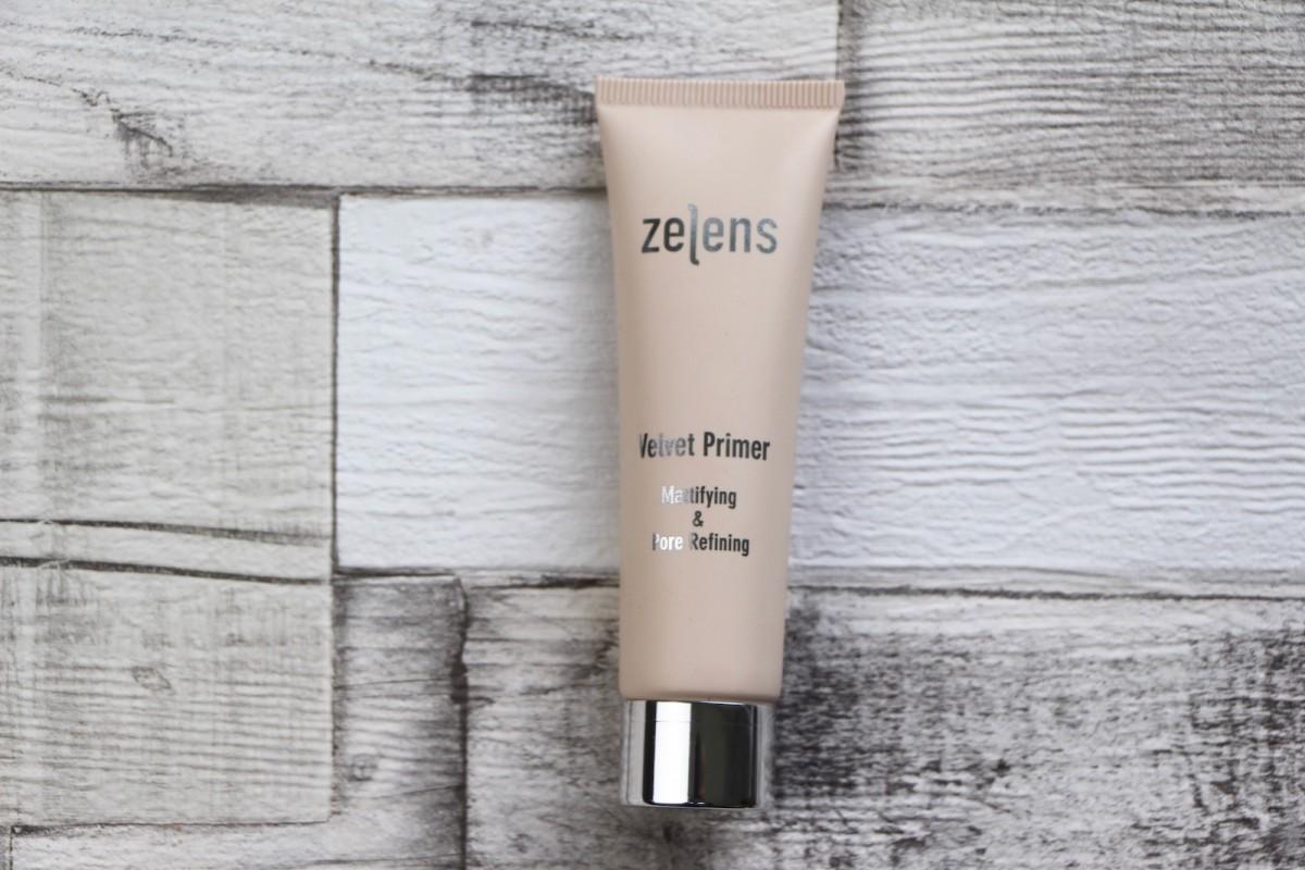 oily skin primer