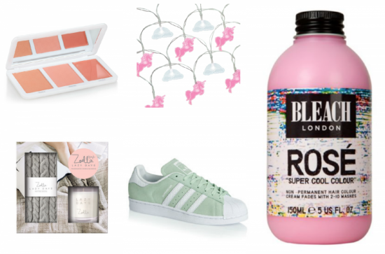 teen girl gift guide