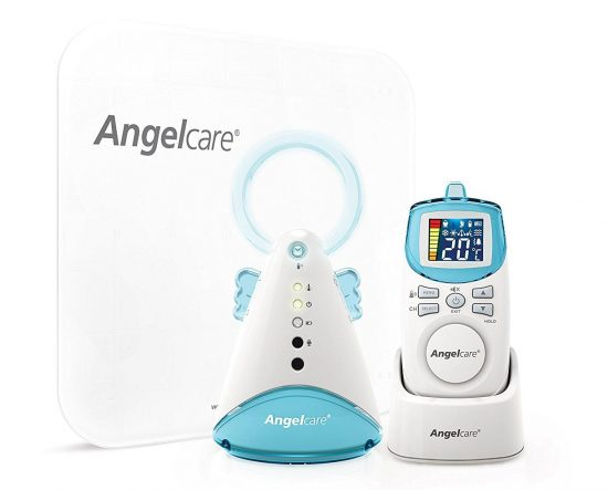 angelcare ac401 monitor baby review