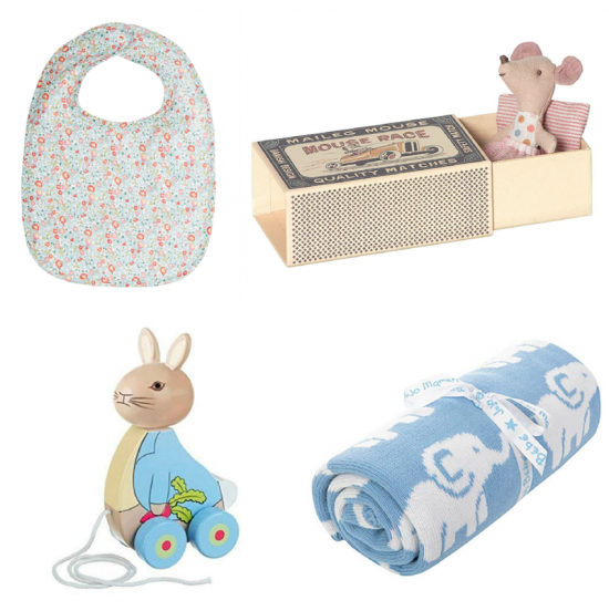 christmas presents ideas for baby toddler