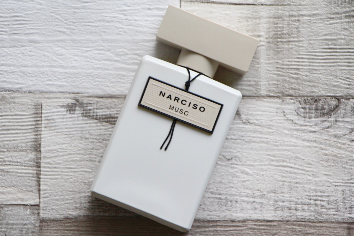 narciso musc oil perfume review