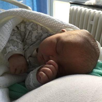 overdue baby blog