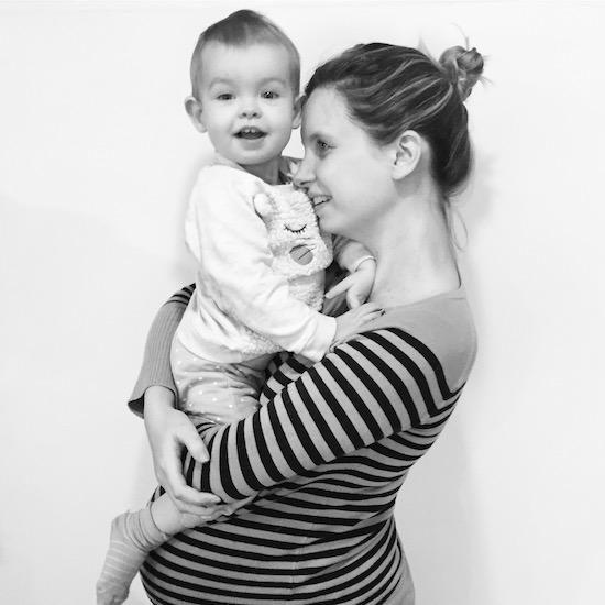 19 months baby update