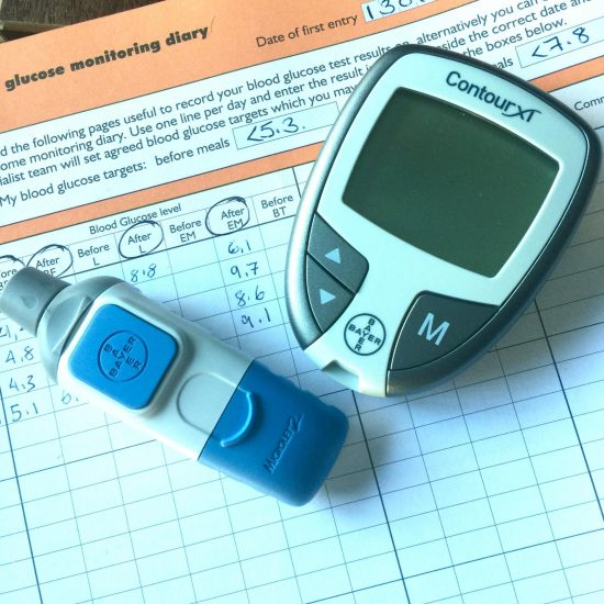 testing for gestational diabetes