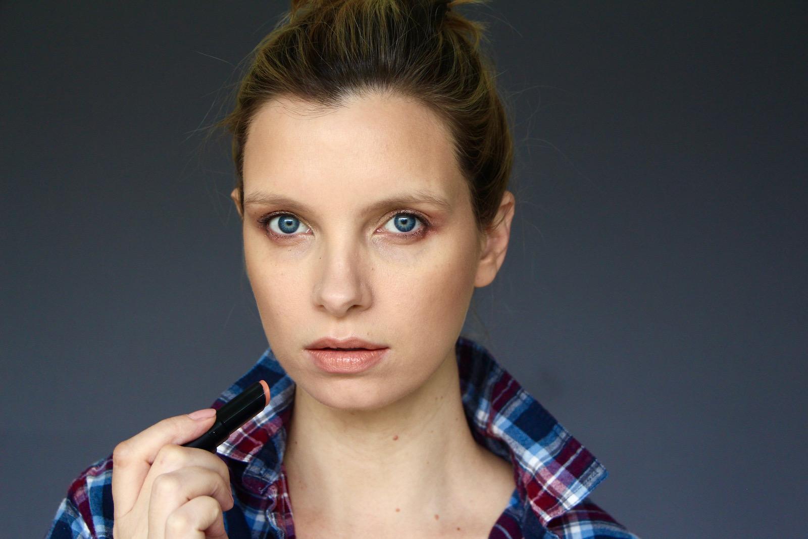 bareMinerals Gen Nude Lipstick review