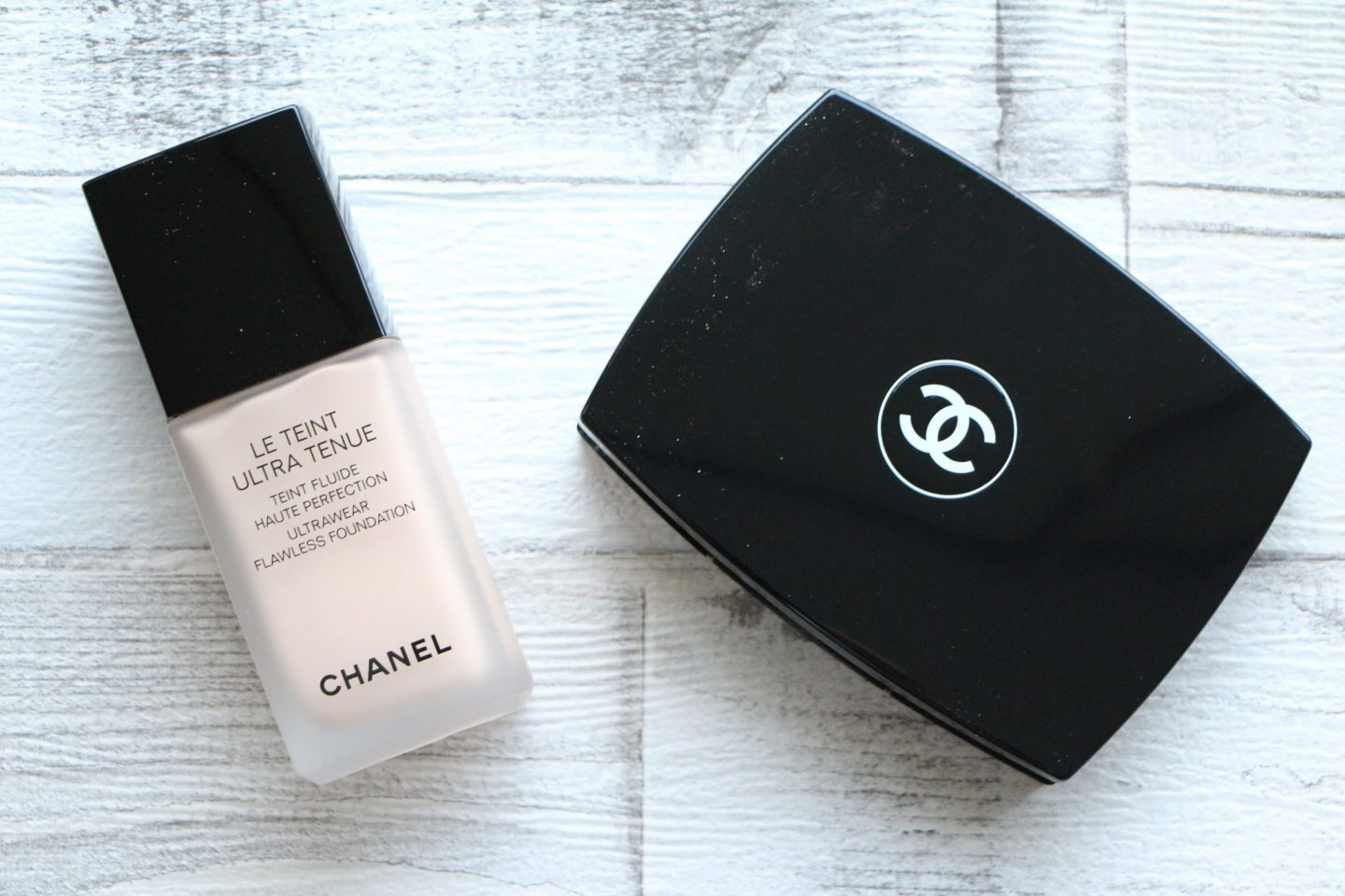 chanel foundation review