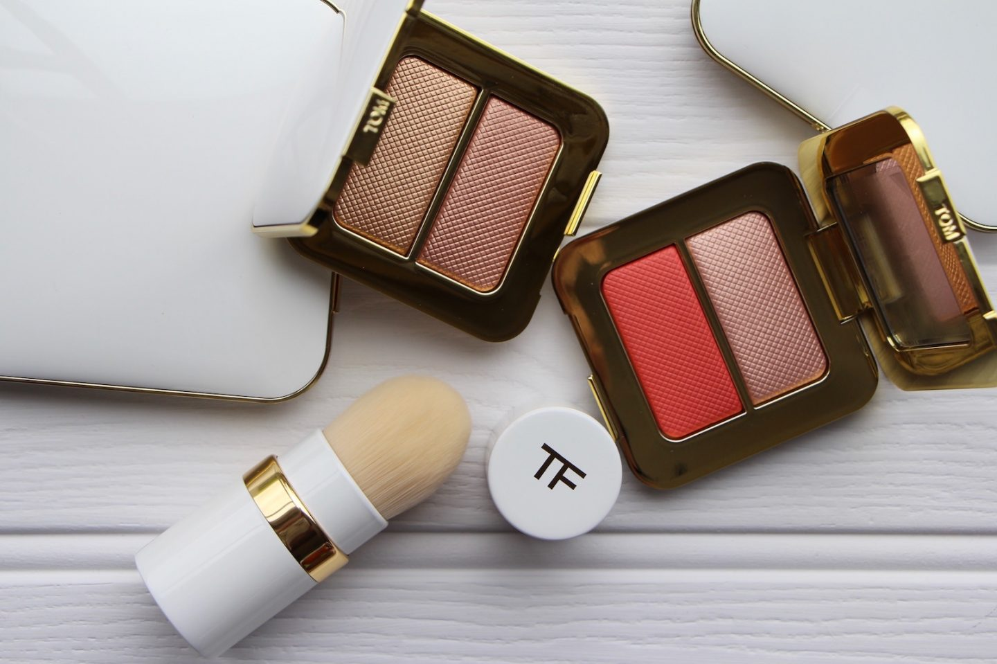 Tom Ford Soleil Makeup Collection